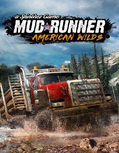 Descargar Spintires MudRunner American Wilds por Torrent