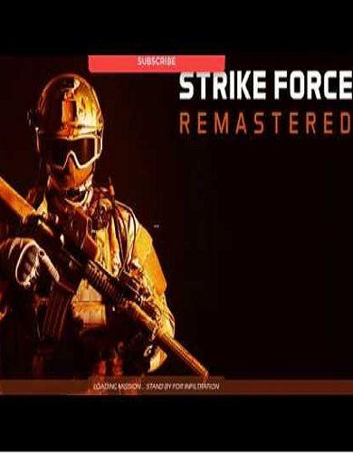 Descargar Strike Force Remastered por Torrent