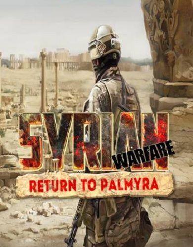 Descargar Syrian Warfare Battlefields por Torrent