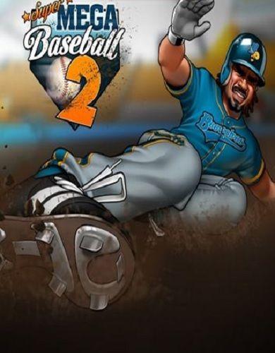 Descargar Super Mega Baseball 2 Red Rock Park por Torrent