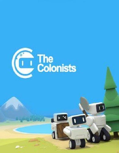 Descargar The Colonists por Torrent