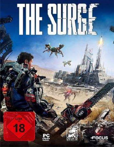 Descargar The Surge por Torrent