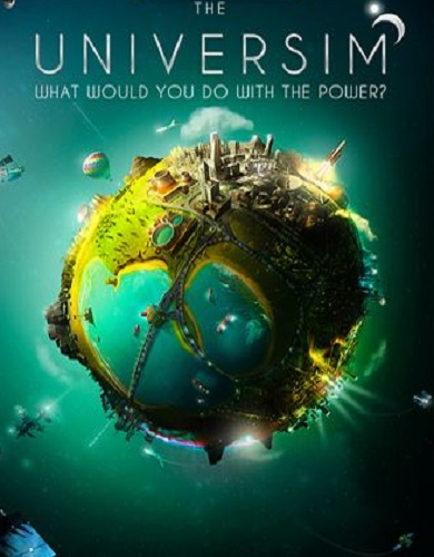 Descargar The Universim por Torrent