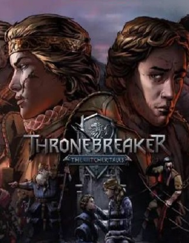 Descargar Thronebreaker The Witcher Tales por Torrent