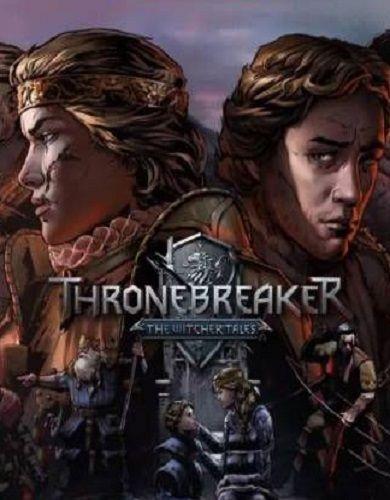 Descargar THRONEBREAKER por Torrent