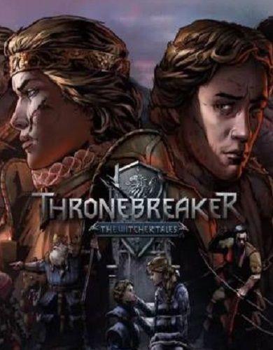 Descargar Thronebreaker The Witcher Tales por Torrent