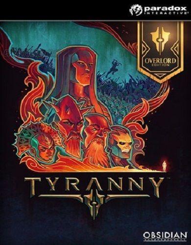 Descargar Tyranny Overlord Edition por Torrent