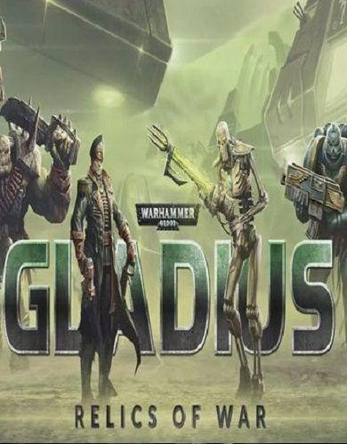 Descargar Warhammer 40000 Gladius Relics Of War Reinforcement Pack por Torrent
