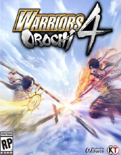 Descargar Warriors Orochi 4 por Torrent