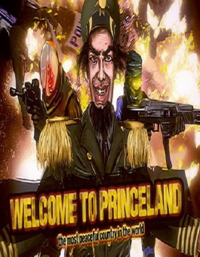 Descargar Welcome To Princeland por Torrent
