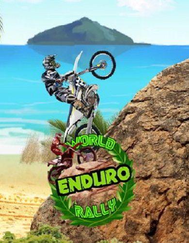 Descargar World Enduro Rally por Torrent