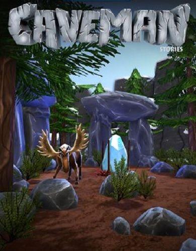 Descargar Caveman Stories por Torrent