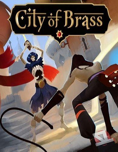 Descargar City Of Brass por Torrent