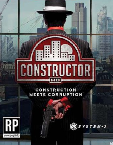 Descargar Constructor Made In America por Torrent