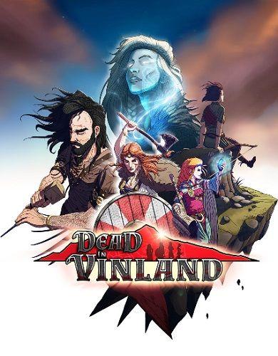 Descargar Dead In Vinland por Torrent