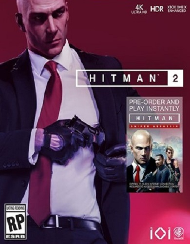 Descargar Hitman 2 por Torrent