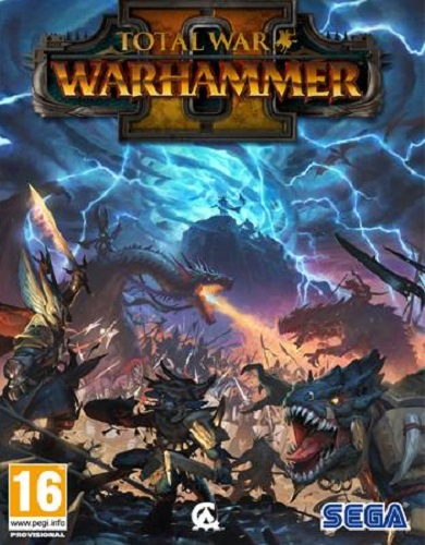 Descargar Total War WARHAMMER II por Torrent