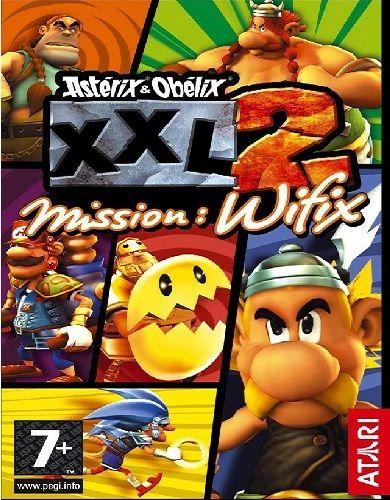 Descargar Asterix And Obelix XXL 2 por Torrent