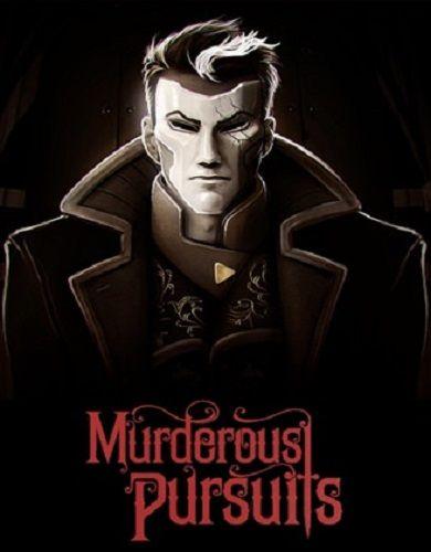 Descargar Murderous Pursuits Elimination por Torrent