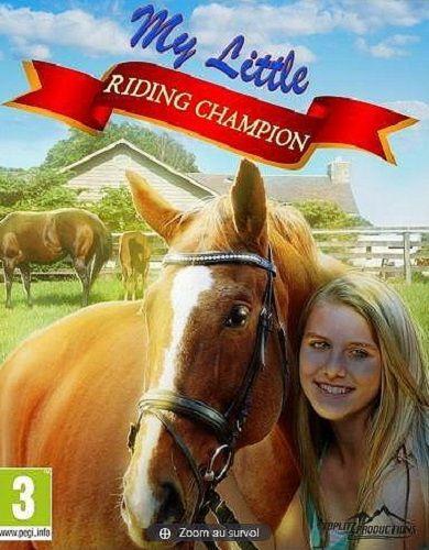 Descargar My Little Riding Champion por Torrent