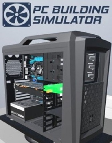 Descargar PC Building Simulator por Torrent