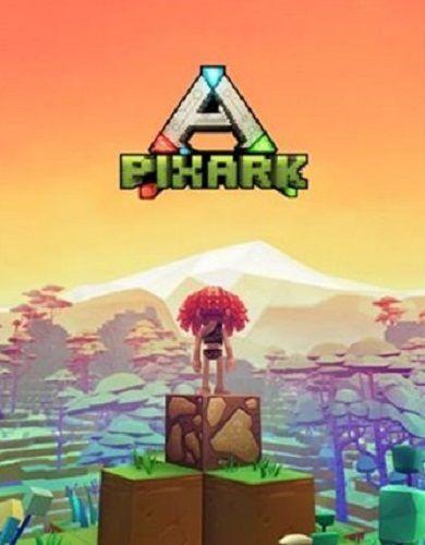 Descargar PixARK PC por Torrent