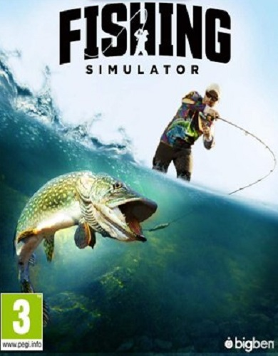 Descargar Pro Fishing Simulator por Torrent