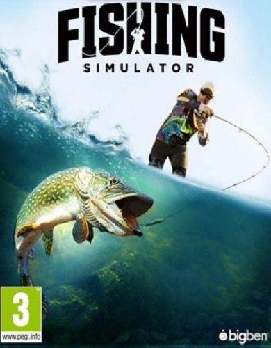 Descargar Pro Fishing Simulator por Torrent
