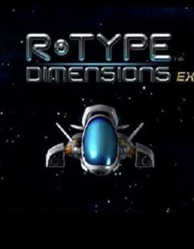 Descargar R-Type Dimensions EX por Torrent