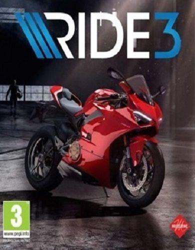 Descargar RIDE 3 por Torrent