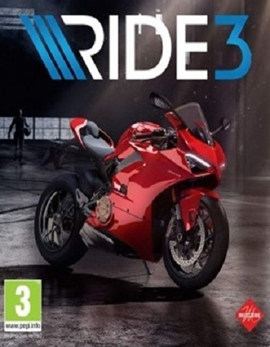 Descargar RIDE 3 por Torrent