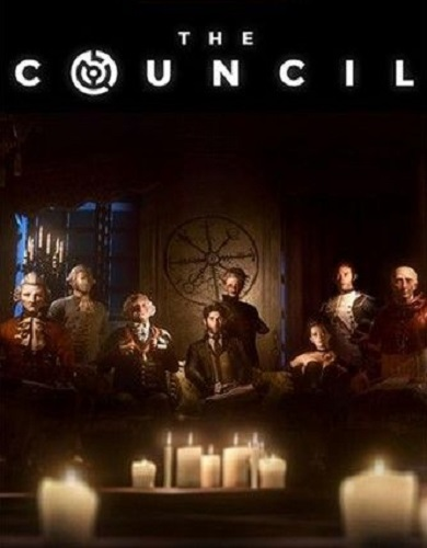 Descargar The Council Complete Season por Torrent
