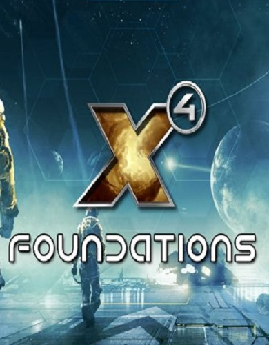 Descargar X4 Foundations por Torrent