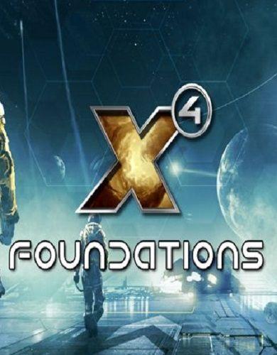 Descargar X4 Foundations por Torrent
