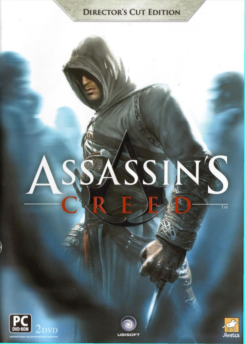 Descargar Assassin's Creed: Director's Cut Edition por Torrent