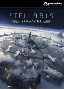 Descargar Stellaris: MegaCorp por Torrent