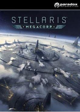 Descargar Stellaris MegaCorp por Torrent