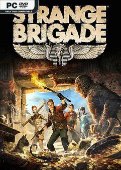 Descargar Strange Brigade por Torrent