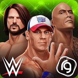 Descargar WWE Mayhem por Torrent