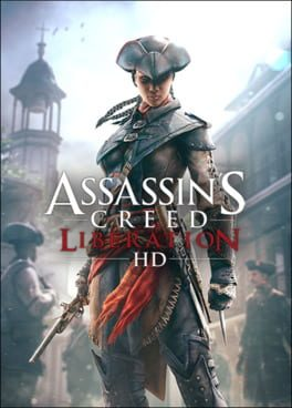Descargar Assassin's Creed Liberation HD por Torrent