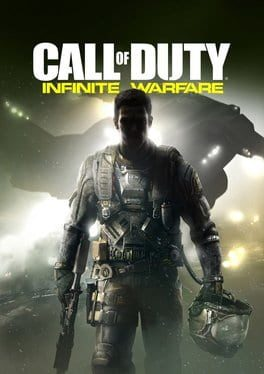 Descargar Call of Duty: Infinite Warfare por Torrent