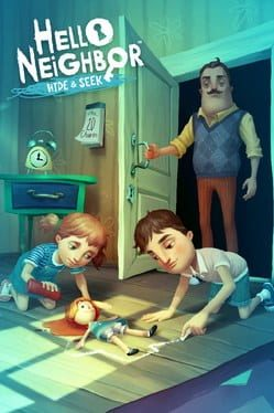 Descargar Hello Neighbor: Hide and Seek por Torrent