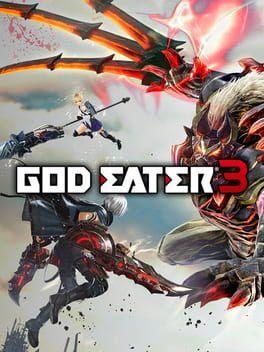 Descargar God Eater 3 por Torrent