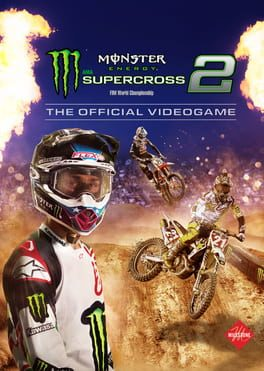 Descargar Monster Energy Supercross – The Official Videogame 2 por Torrent