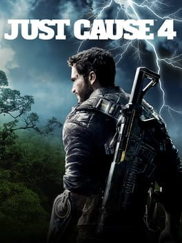 Descargar Just Cause 4 Gold Edition por Torrent