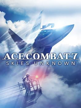 Descargar Ace Combat 7: Skies Unknown por Torrent