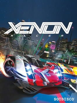 Descargar Xenon Racer por Torrent
