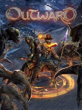 Descargar Outward por Torrent
