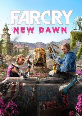 Descargar Far Cry New Dawn Deluxe Edition por Torrent