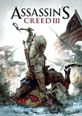 Descargar Assassin's Creed III por Torrent